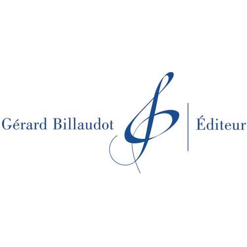 Gérard Billaudot