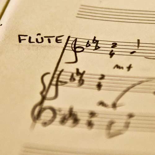 Ensembles de flûtes