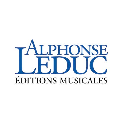 Editions Alphonse Leduc