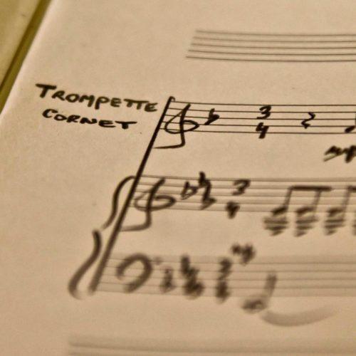 Trompette - Cornet