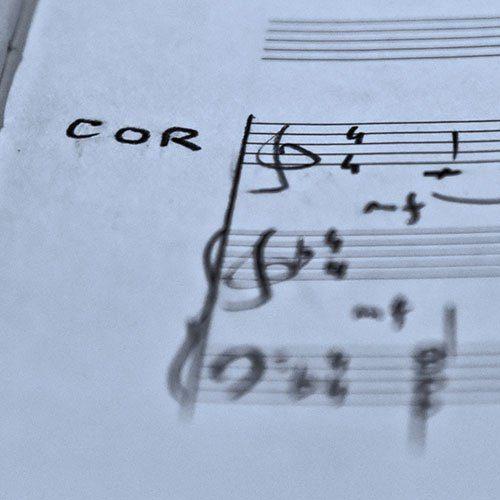 Petits spectacles avec cor(s)