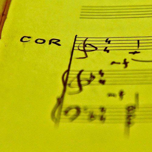 2 ou 3 cors