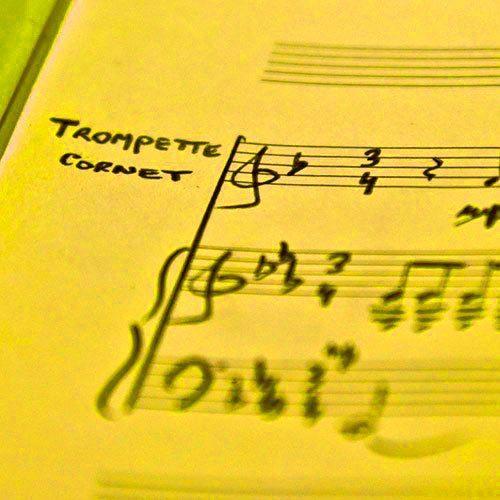 Petits spectacles avec trompette(s)