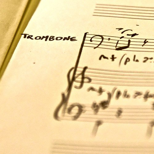2 ou 3 trombones