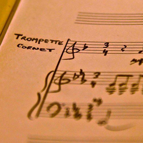2 ou 3 trompettes