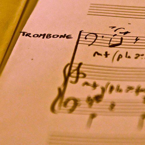 Ensembles de trombones