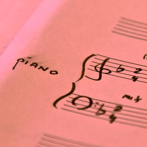 Petits ensembles avec piano