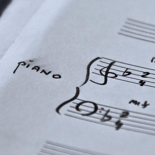 Petits spectacles avec piano