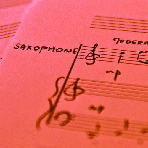 Ensembles divers avec Saxophone(s)