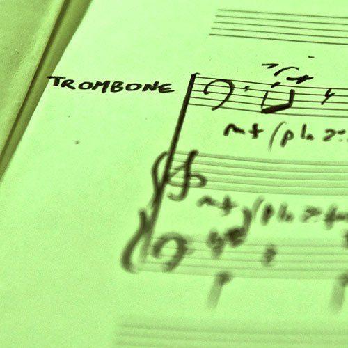 Ensembles divers avec trombone(s)